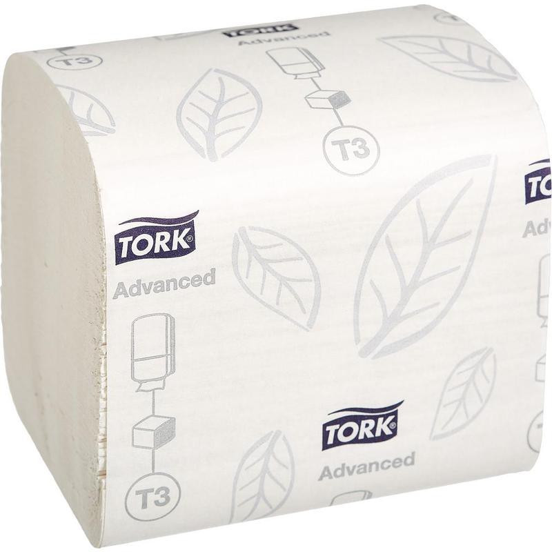 Купить Туалетная бумага Tork Advanced 2-ух слойная 36 шт