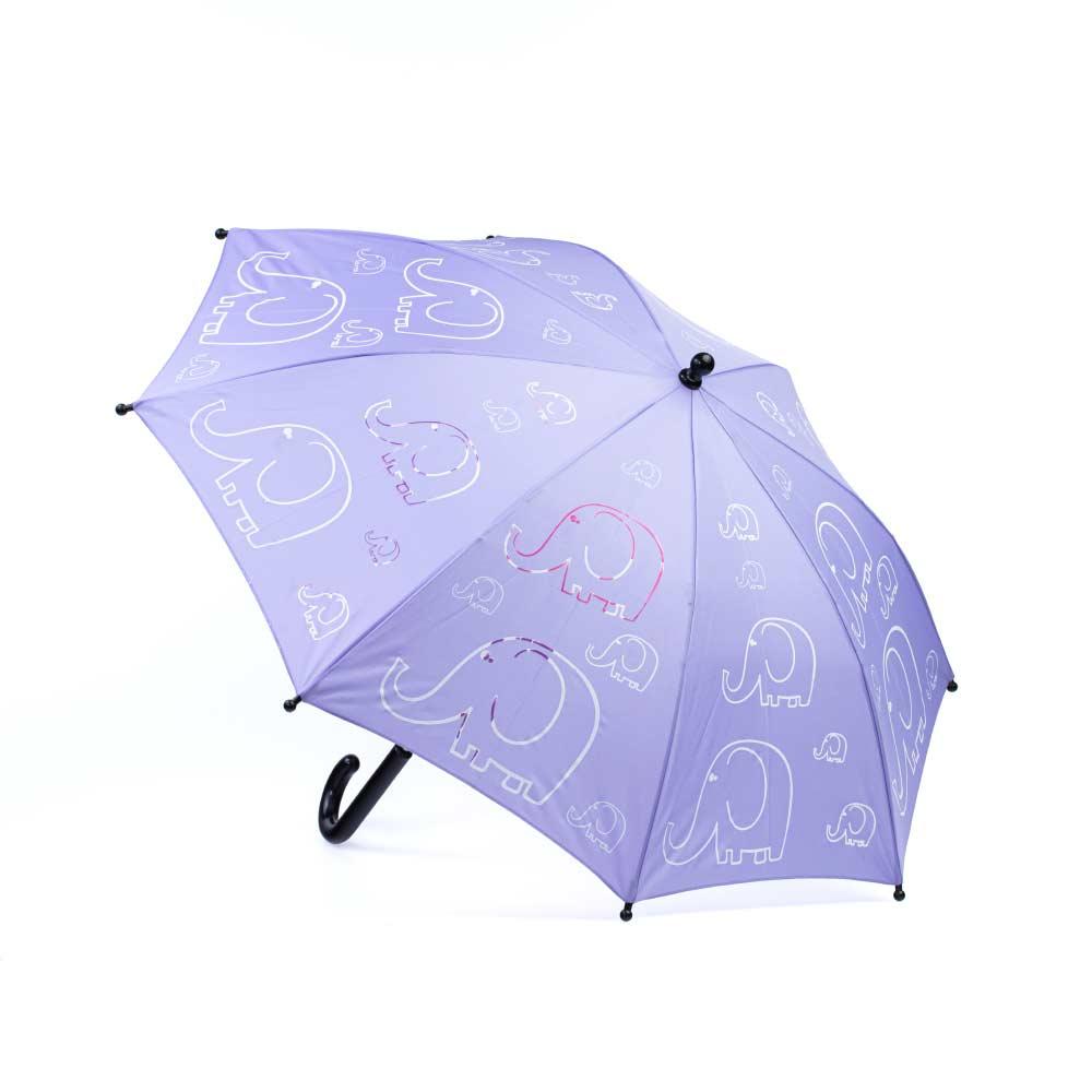 Зонт для девочек Котофей 03807061