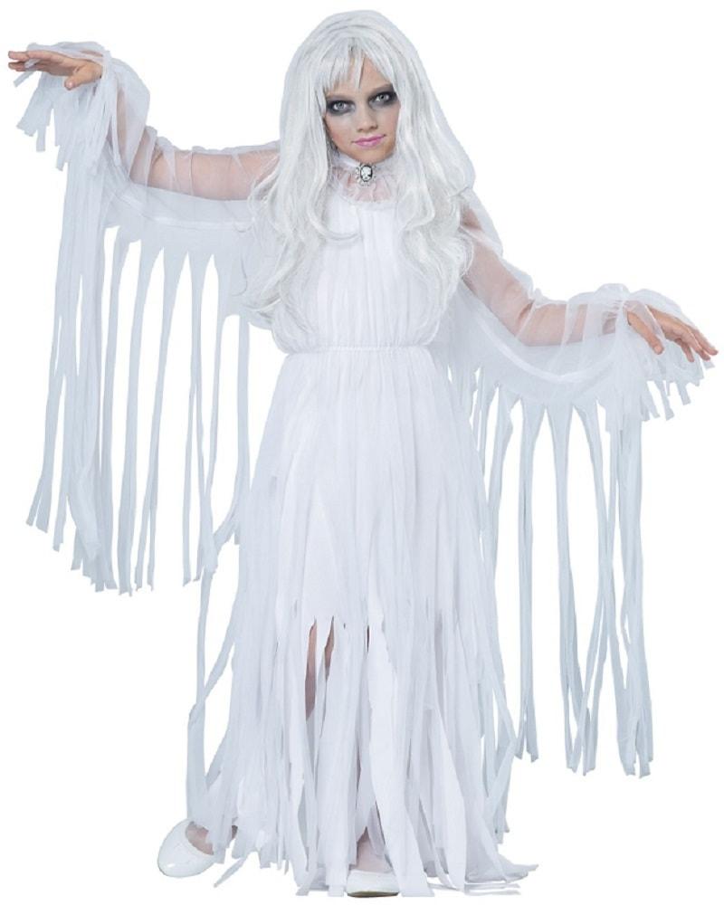 Купить K00489, Костюм California Costumes Призрак Замка Детский XL (12-14 лет),