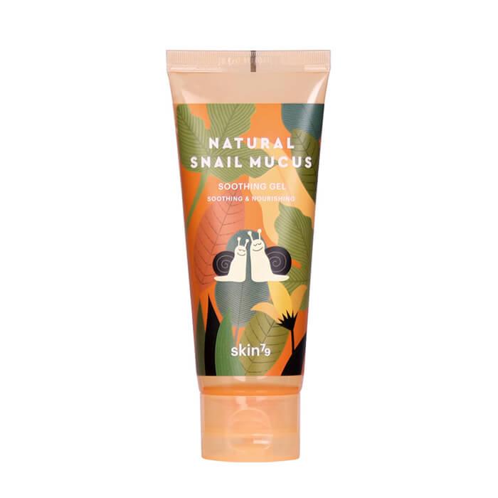 Гель для лица Skin79 Natural Snail Mucus