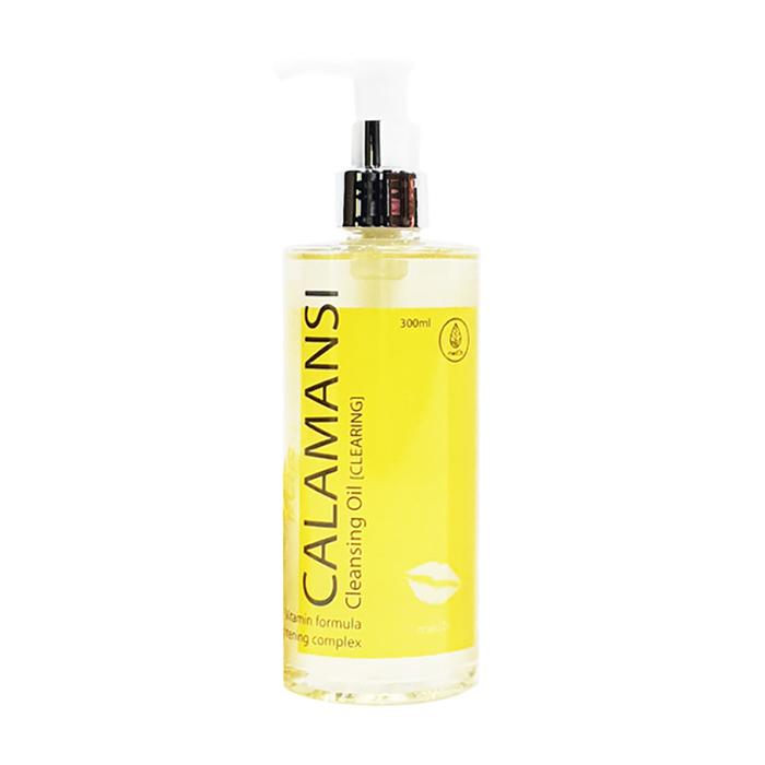 Гидрофильное масло Med:B Calamansi Cleansing Oil