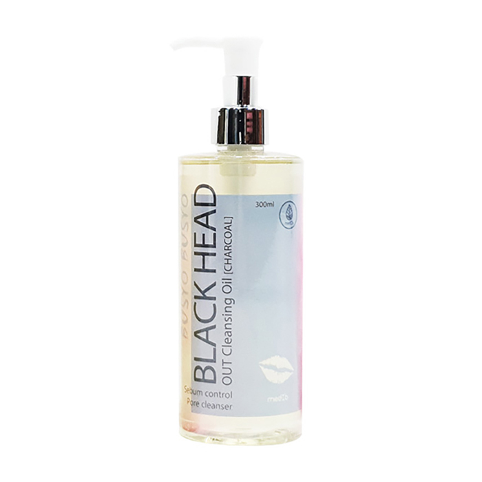 Гидрофильное масло Med:B Black Head Out Cleansing