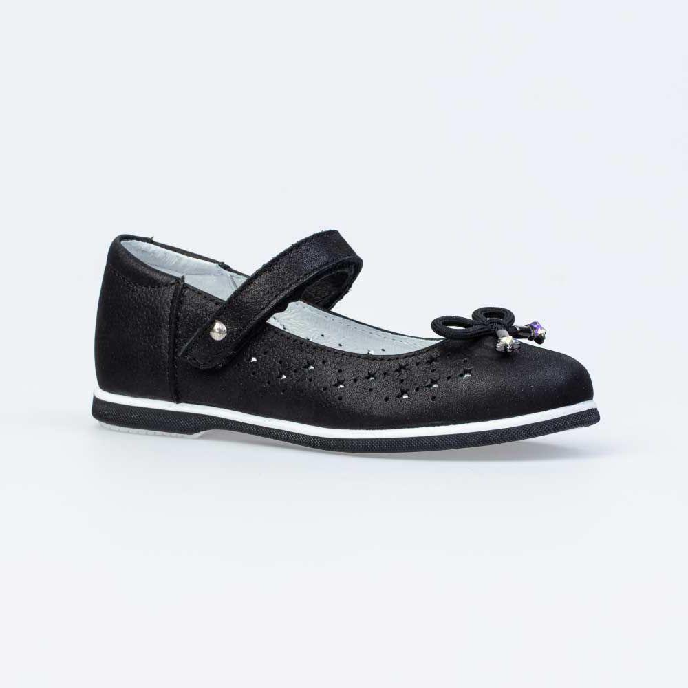 Купить Туфли для девочек Котофей 532242-21 р.35,