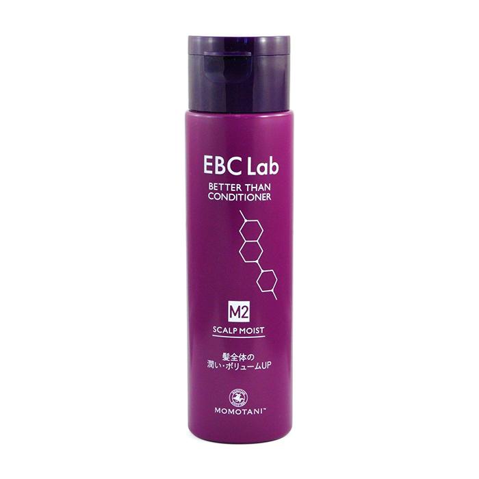Кондиционер для волос Momotani EBC Lab Scalp