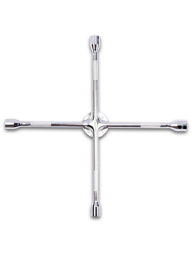 Ключ крест баллонный, усиленный GOODKING E3 A1102