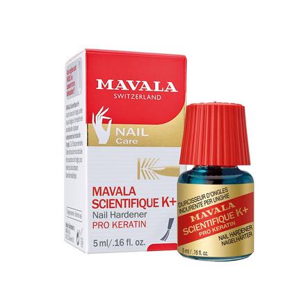 Купить Mavala, Укрепитель для ногтей Scientifique К, 5 мл
