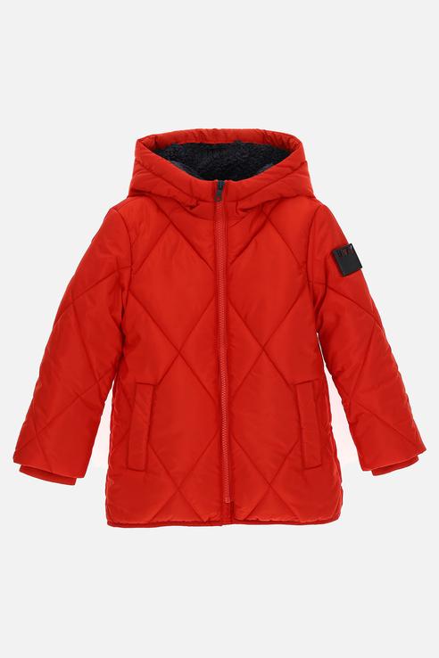 Куртка стеганная Original Marines 508351/05-02 р.104 508351/05-02_Красный