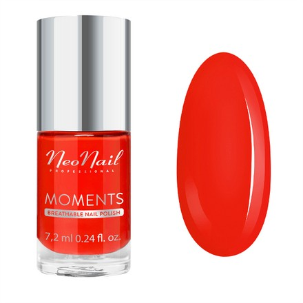 Купить Лак для ногтей NeoNail, Moments №7075-7, Lady Ferrari, NeoNail Professional
