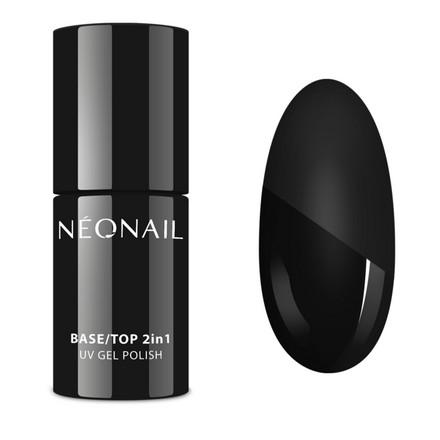 Купить Покрытие для гель-лака NeoNail, Base/Top 2 in 1, 7, 2 мл, NeoNail Professional