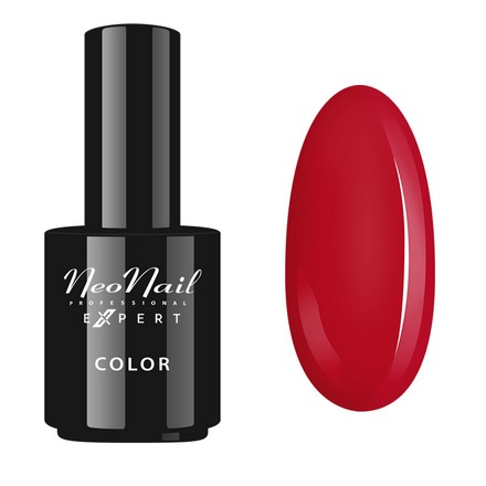 Купить Гель-лак NeoNail, Expert №7519, Sexy Red, NeoNail Professional