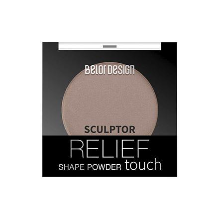 Купить Скульптор Belor Design, Relief Touch, тон 2, Belordesign