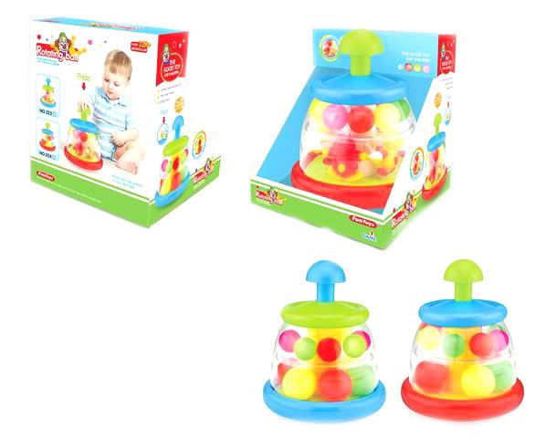Купить Музыкальная игрушка Карусель, арт. Y12695070 Рыжий кот,