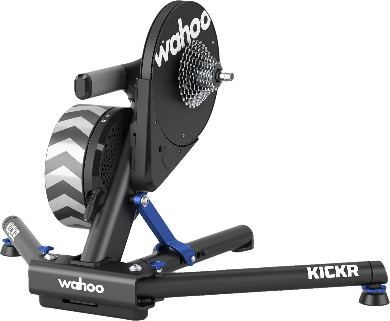 Велостанок Wahoo KICKR Smart Power Trainer