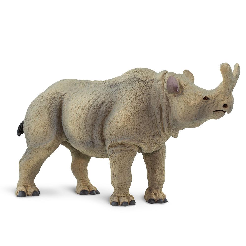 Фигурка доисторического животного Safari Ltd Мегацеропс 100084