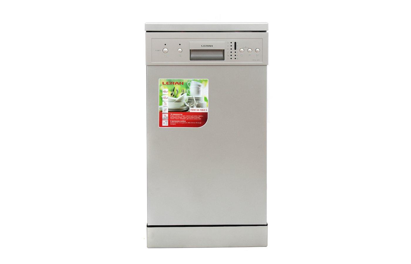 Посудомоечная машина Leran FDW 44 1063 S