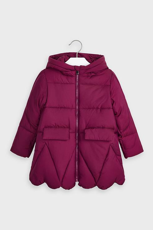 Куртка Mayoral 4416 цв.бордовый р.116 4416/_бордовый