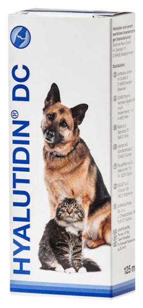 Hyalutidin Гиалутидин хондропротектор для животных суспензия