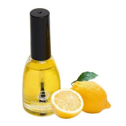 Купить Масло для кутикулы Континент красоты «Лимон», 15 мл, Континент Красоты