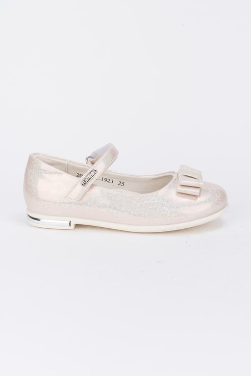 Туфли Flamingo цв. розовый р.28
