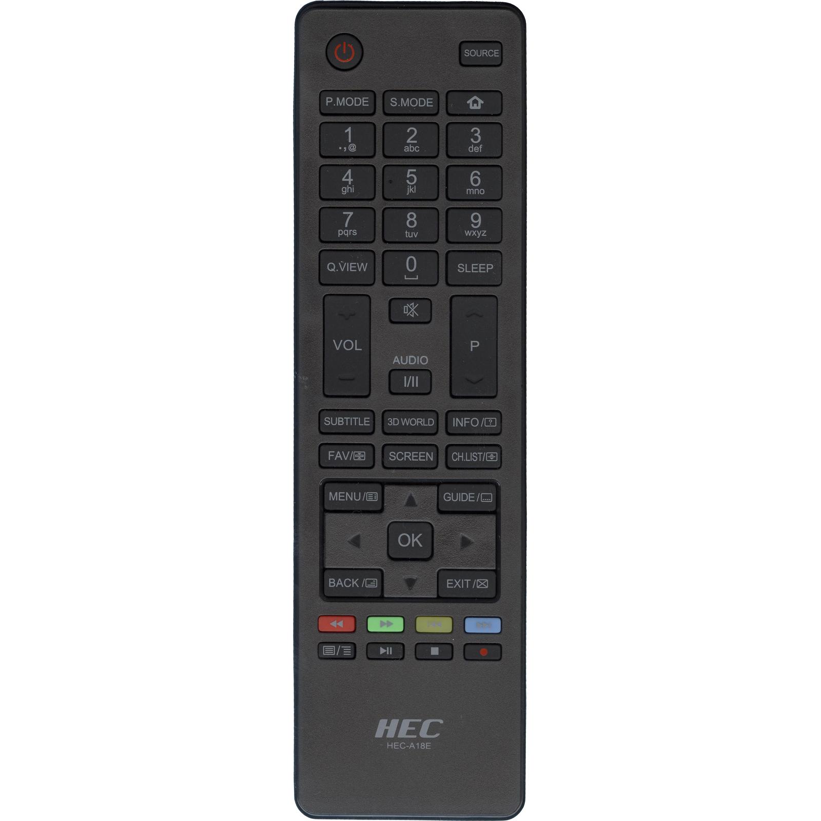 Пульт HEC HEC-A18E