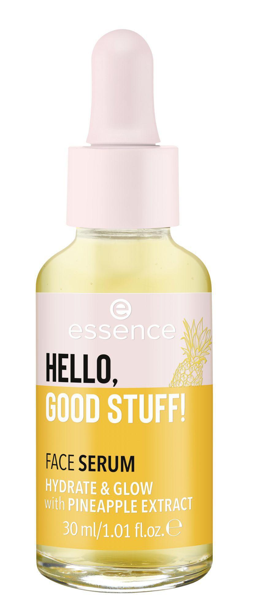 Купить Сыворотка для лица essence - HELLO, GOOD STUFF! 30 мл