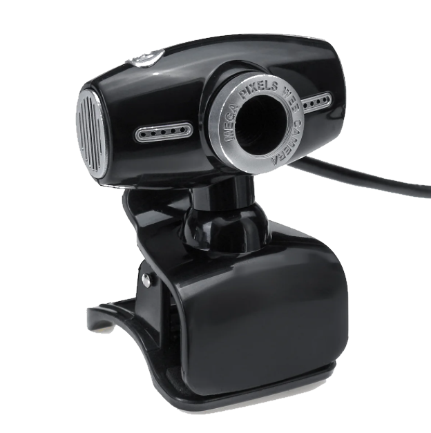 Веб камера Lemon Tree Z08 Black/Silver (00000104139)