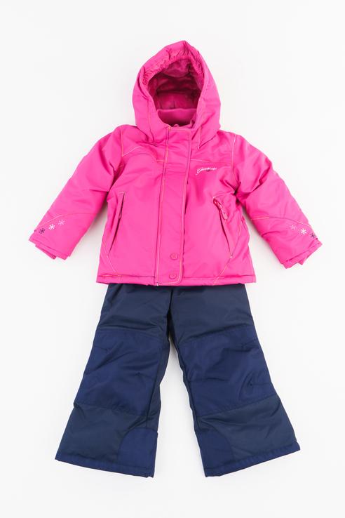 Комплект куртка и комбинезон Gusti 651014584IV р.92