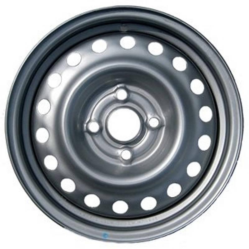 HYUNDAI KIA 529103E900 стальной колесный диск