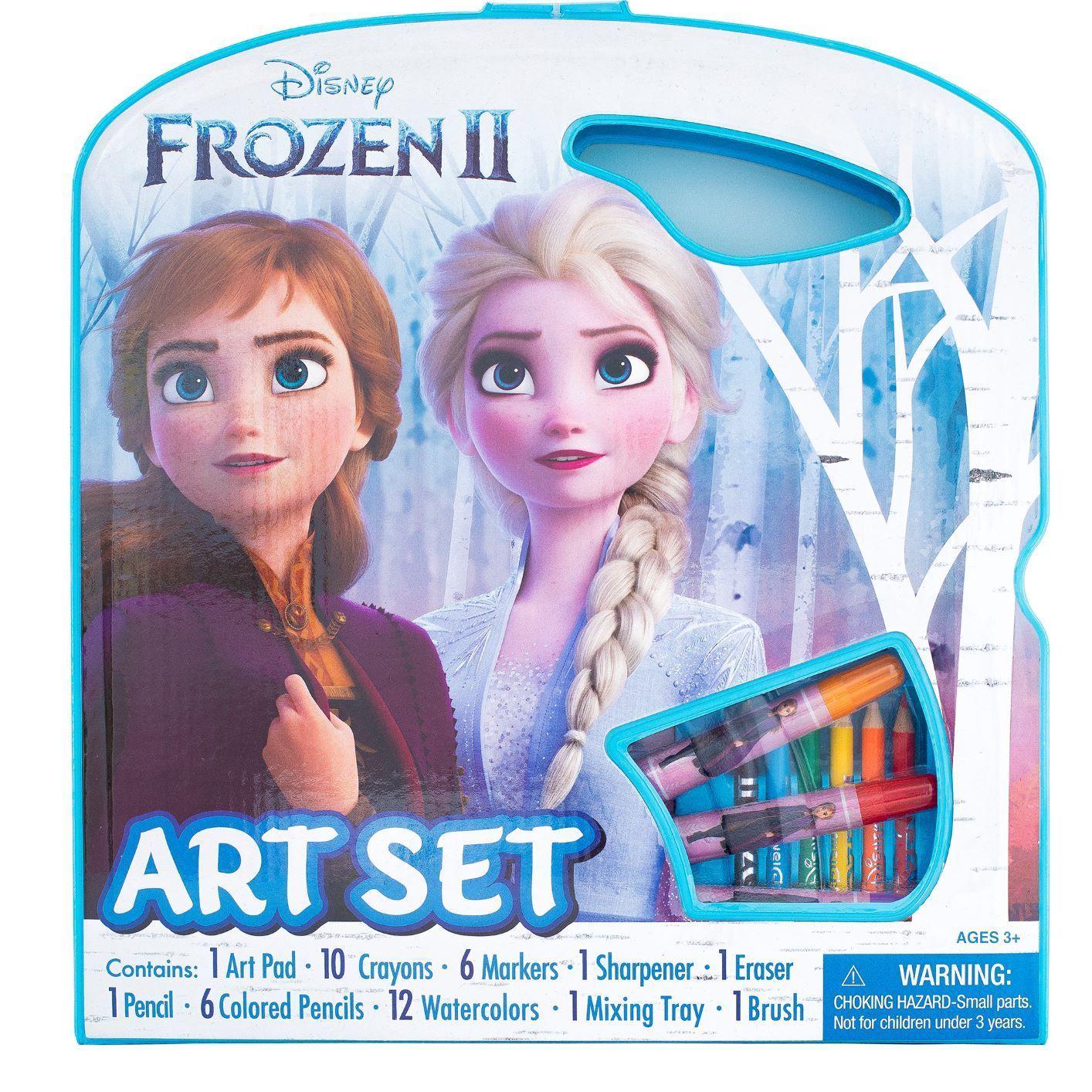 Набор для творчества Disney Frozen