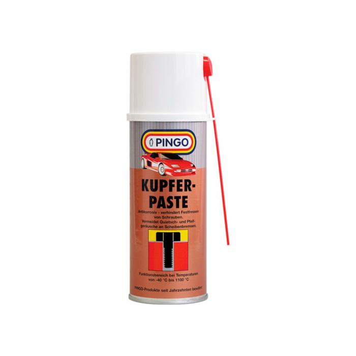Смазка медная Pingo 00438 3 0,4л