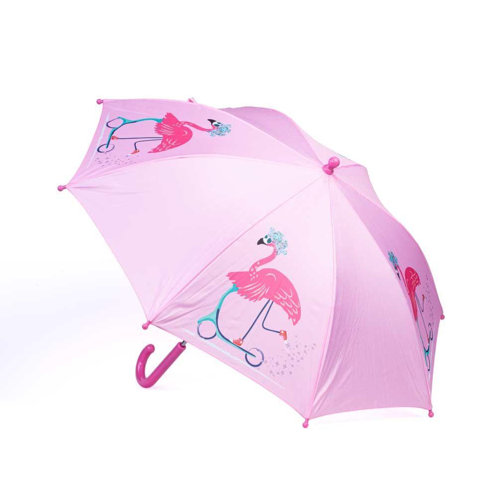 Зонт для девочек Котофей 03807050