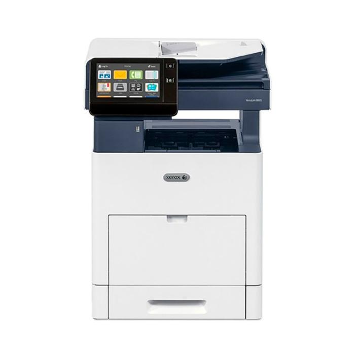Лазерное МФУ Xerox B605 White/Black (B605V_S)
