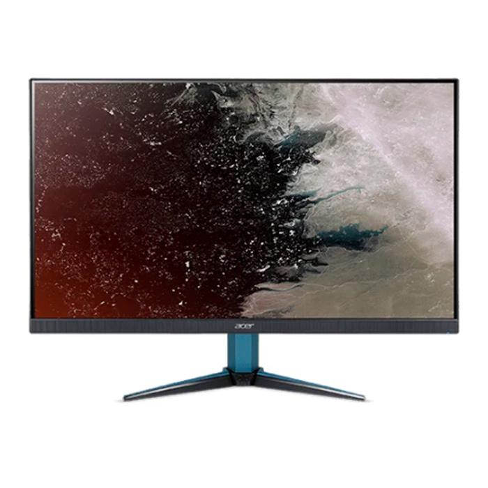 Монитор Acer VG272UVbmiipx Black (UM.HV2EE.S01)