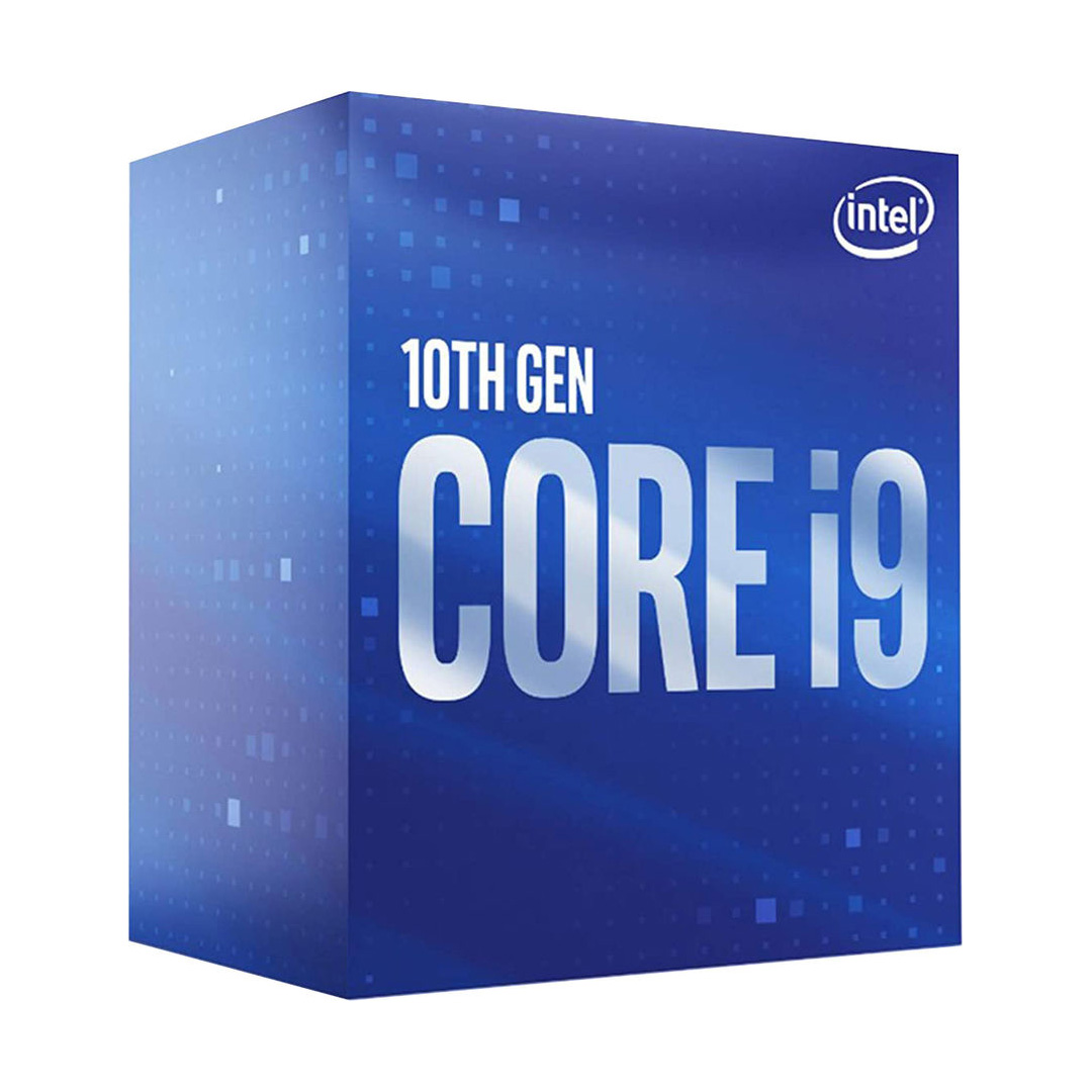 Процессор Intel Core i9 10900 LGA 1200