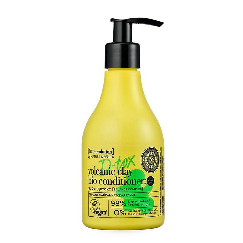 Купить Бальзам для волос Natura Siberica D-TOX Super Hair Evolution 250 мл