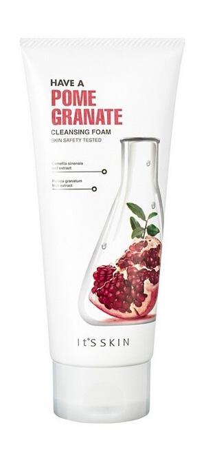 Купить Пенка для умывания IT'S SKIN Have a Pomegranate Cleansing Foam, It's Skin