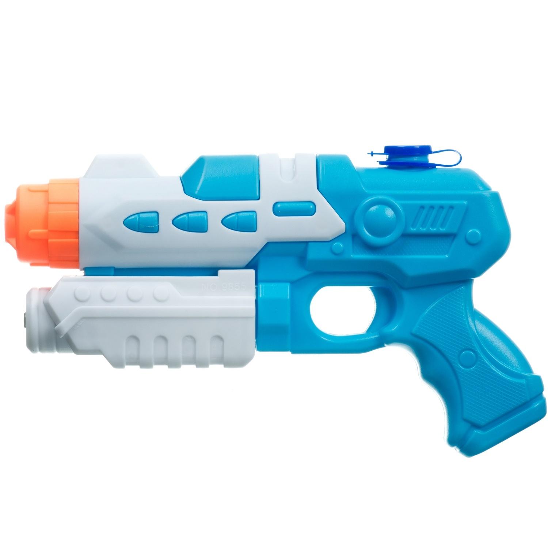 Игровой набор Bondibon Наше Лето, 25*15*5 см, бело-голубой ВВ4443