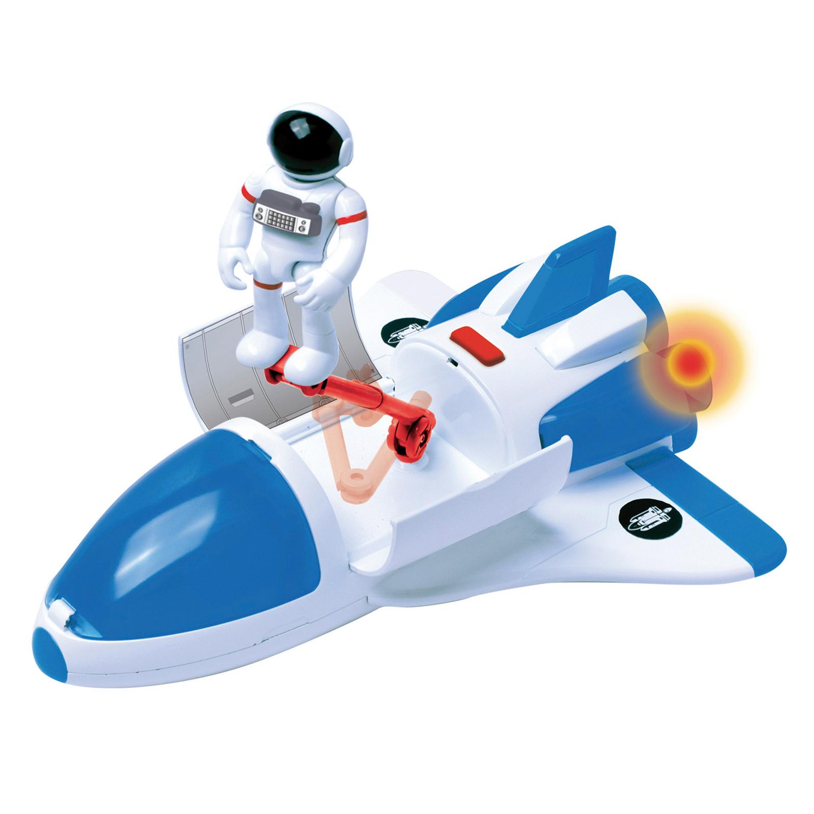 Игровой Набор Космос наш Космический Шатл