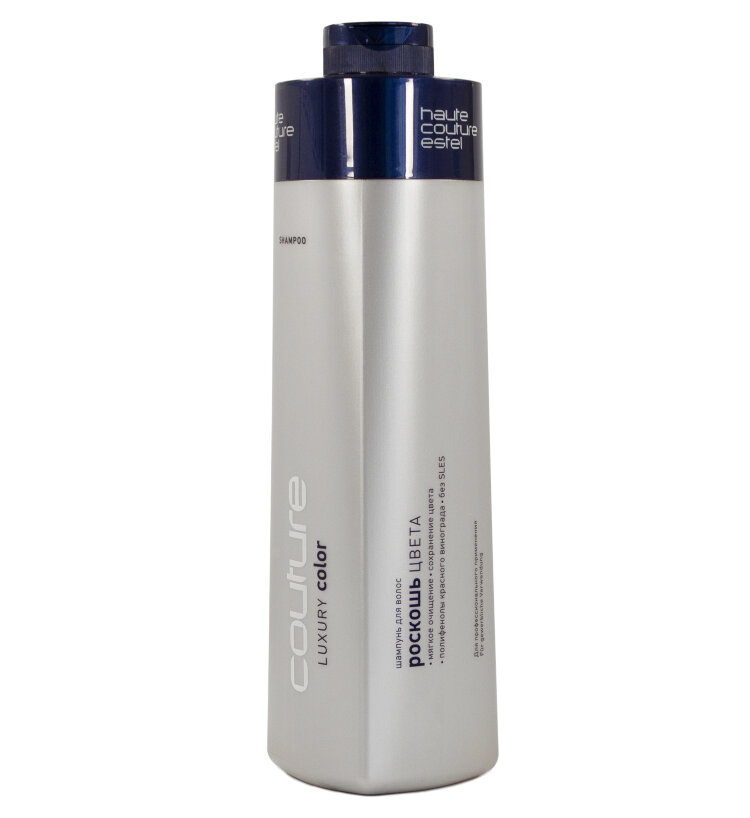 Купить Шампунь для волос ESTEL HAUTE COUTURE LUXURY VOLUME 1000 мл