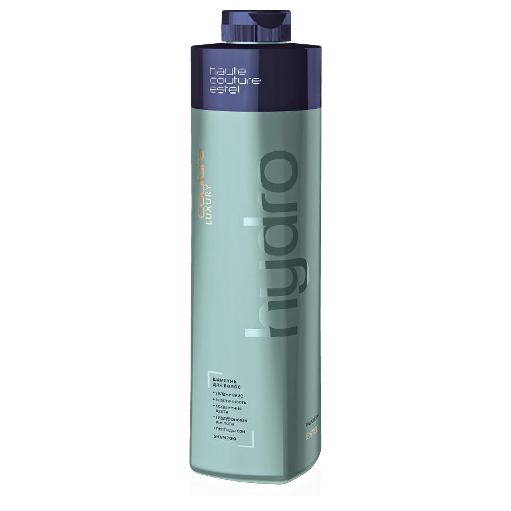 Купить Шампунь для волос ESTEL HAUTE COUTURE LUXURY HYDROBALANCE 1000 мл