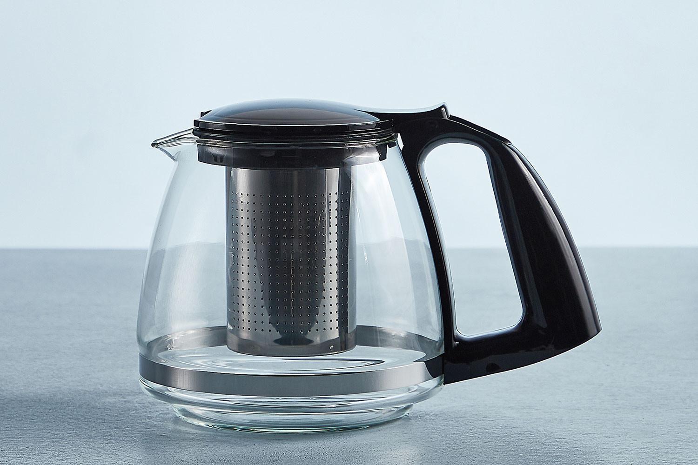 Заварочный чайник BERKRAFT Lord
