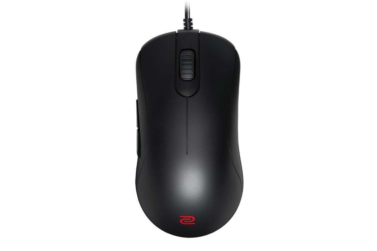 Игровая мышь Zowie ZA11-B Black (9H.N2TBB.A2E)