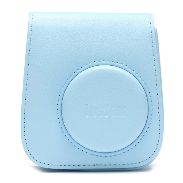 Чехол Fujifilm Instax Mini 11 Sky-Blue