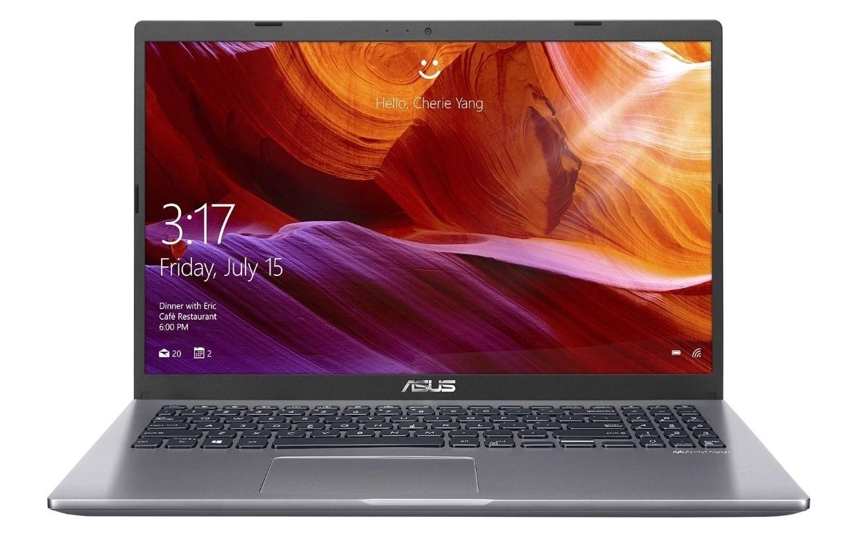 Ноутбук ASUS D509DA-EJ329 Gray (90NB0P52-M05800)