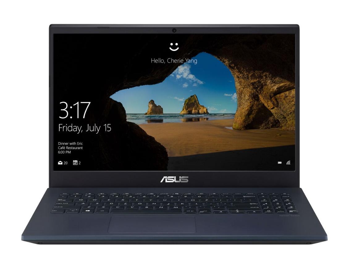 Ноутбук ASUS VivoBook X571LI-AL174T Dark Blue (90NB0QI1-M02850)