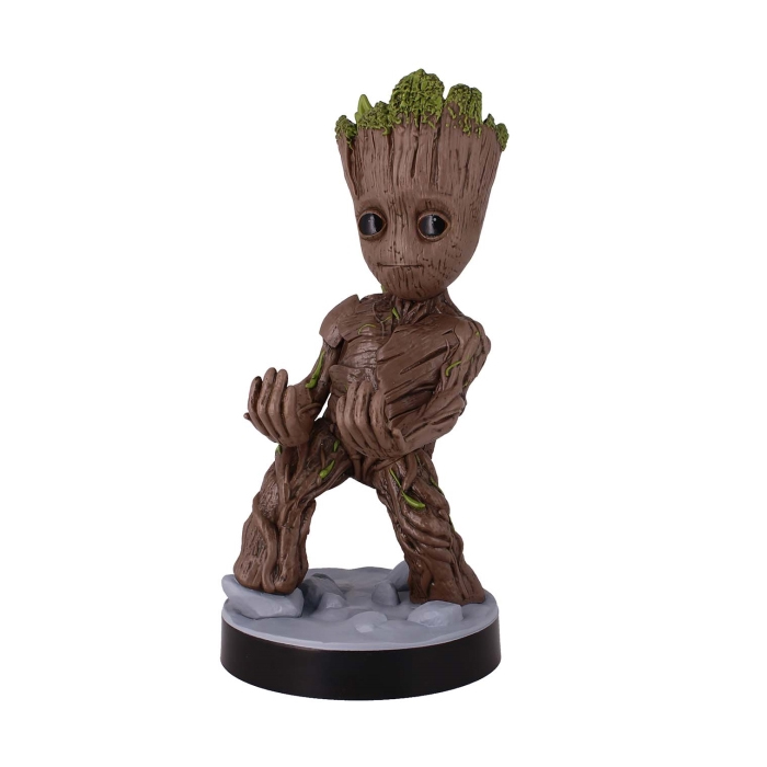 Фигурка Exquisite Gaming Cable Guy: Toddler Groot
