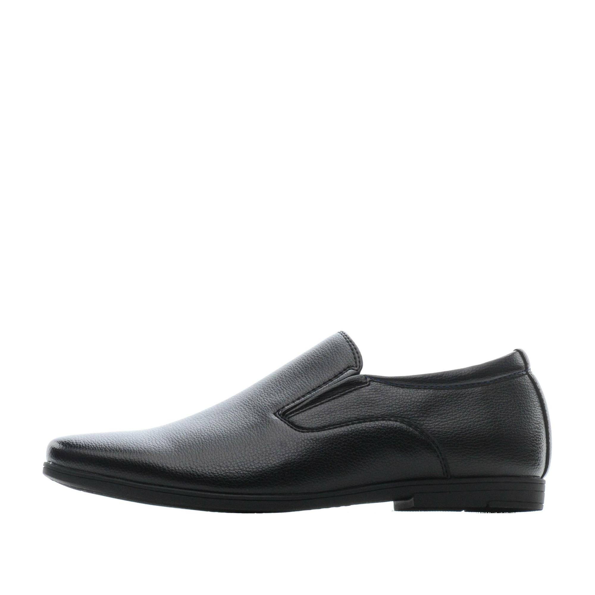 Купить 98-02BO-071ST, Туфли для мальчиков ZENDEN, цв. черный, р-р 39,
