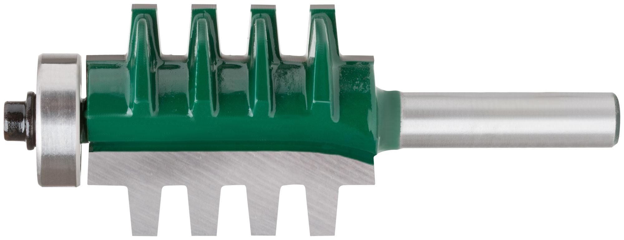 Фреза кромочная пазо шиповая 33х40х86,3мм FIT 3610