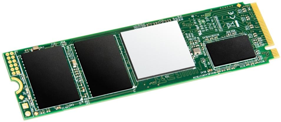Внутренний SSD накопитель Transcend MTE220S 512GB (TS512GMTE220S)