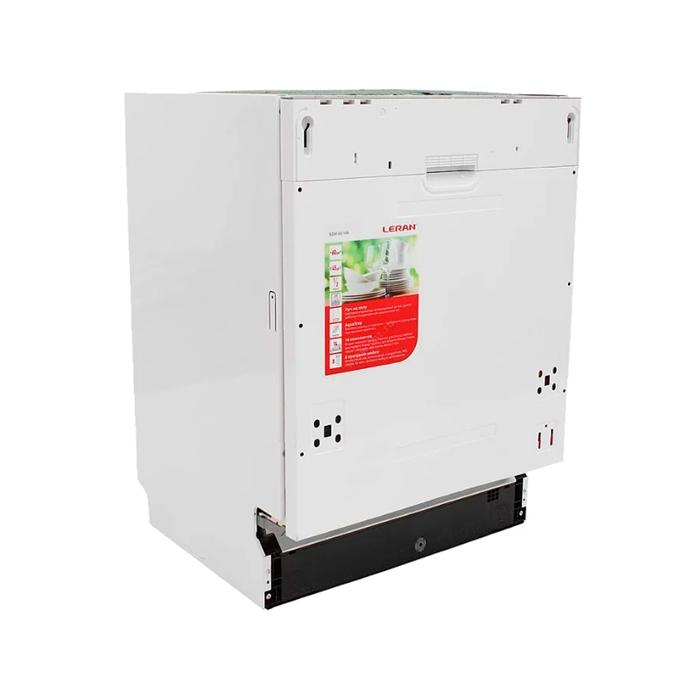 Встраиваемая посудомоечная машина LERAN BDW 60 148